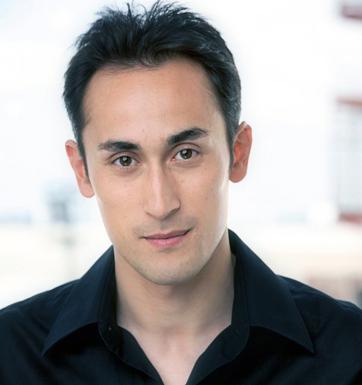 Mark Musahi
