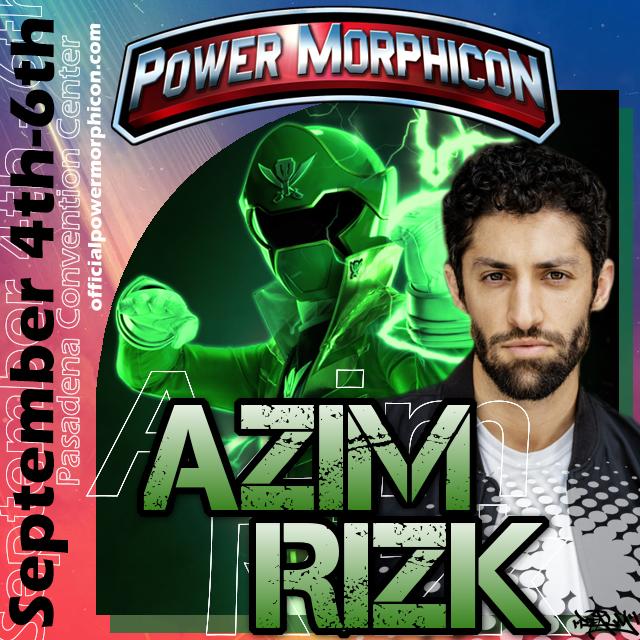 2020_Azim Rizk_Super Megaforce