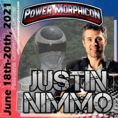 2019_Justin Nimmo_Silver_Ranger