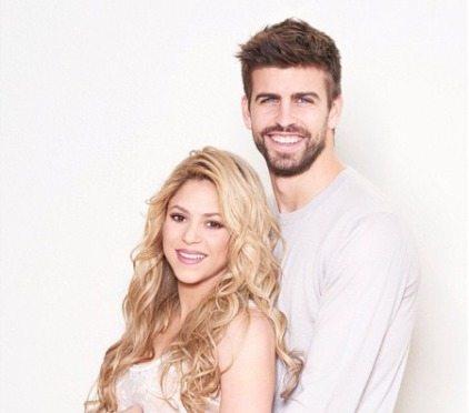 La bronca entre Shakira y Piqué en público y con sus hijos delante