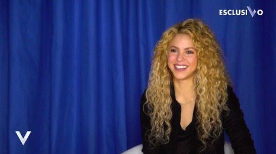 Shakira se sincera y habla claro sobre Piqué y su relación sentimental