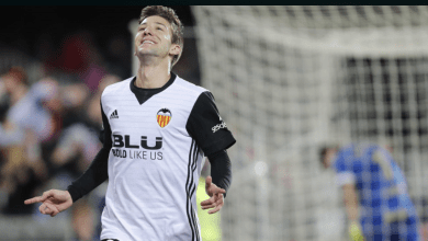 Vietto Valencia CF okk