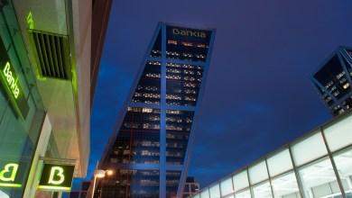Bankia y los sindicatos firman el ERE que prevé un máximo de 2.000 salidas voluntarias