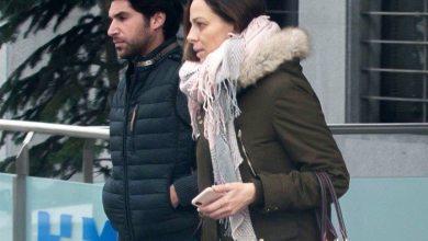 Eva González viaja a Sevilla para dar a luz