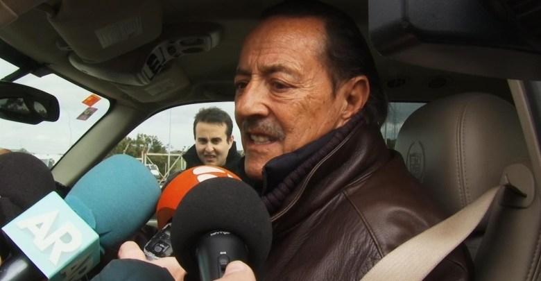 """Julián Muñoz: """"Me he equivocado y me arrepiento"""""""