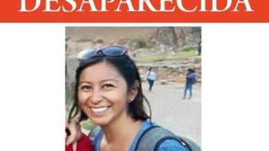 La familia de la valenciana desaparecida en Perú y Cruz Roja organiza una nueva búsqueda del cuerpo para el domingo