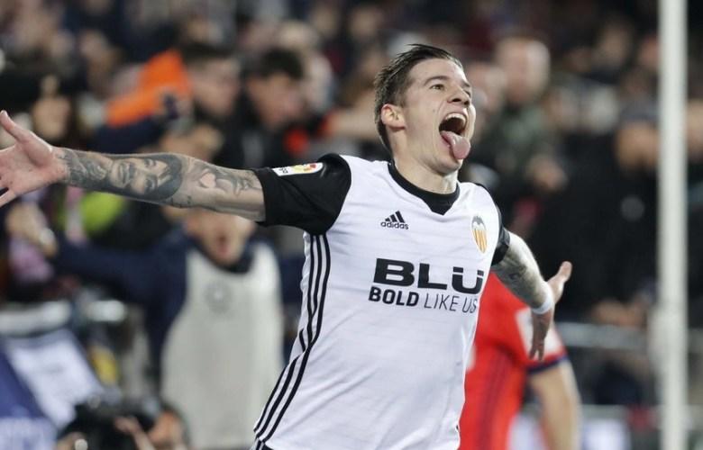 Santi Mina Valencia CF ok
