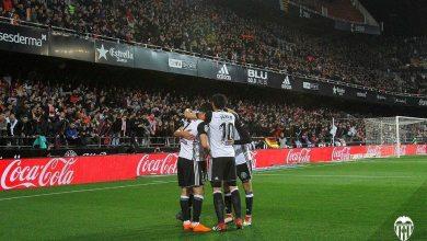 Valencia CF - Betis