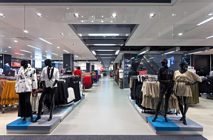 Primark inaugurará su nueva tienda en València el próximo 13 de junio