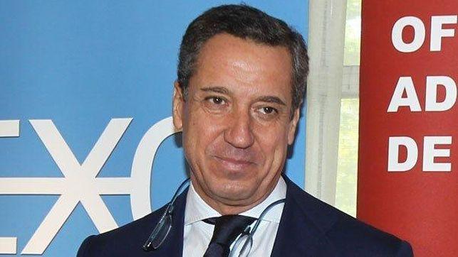 Eduardo Zaplana, detenido por blanqueo de capitales y delito fiscal