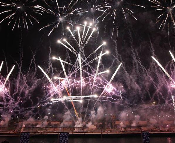 AGENDA| Estos son los actos de la Gran Nit de la Fira de València que no te puedes perder