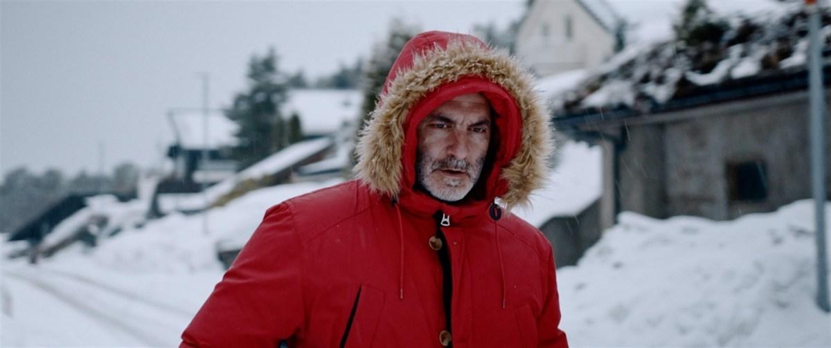 Un documental desvela la doble vida del cantante de La Habitación Roja entre la música y la enfermedad