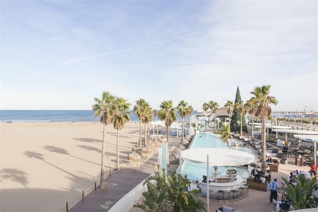 València, elegida mejor escapada urbana de Europa