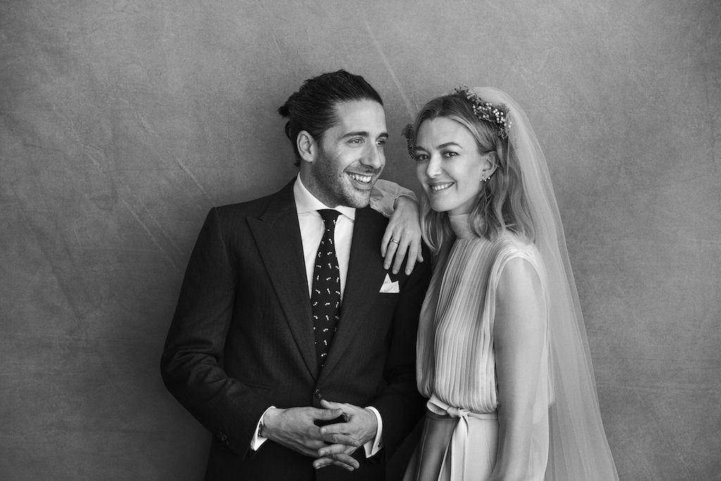 GALERÍA| Todas las fotos de la boda de Marta Ortega y Carlos Torretta