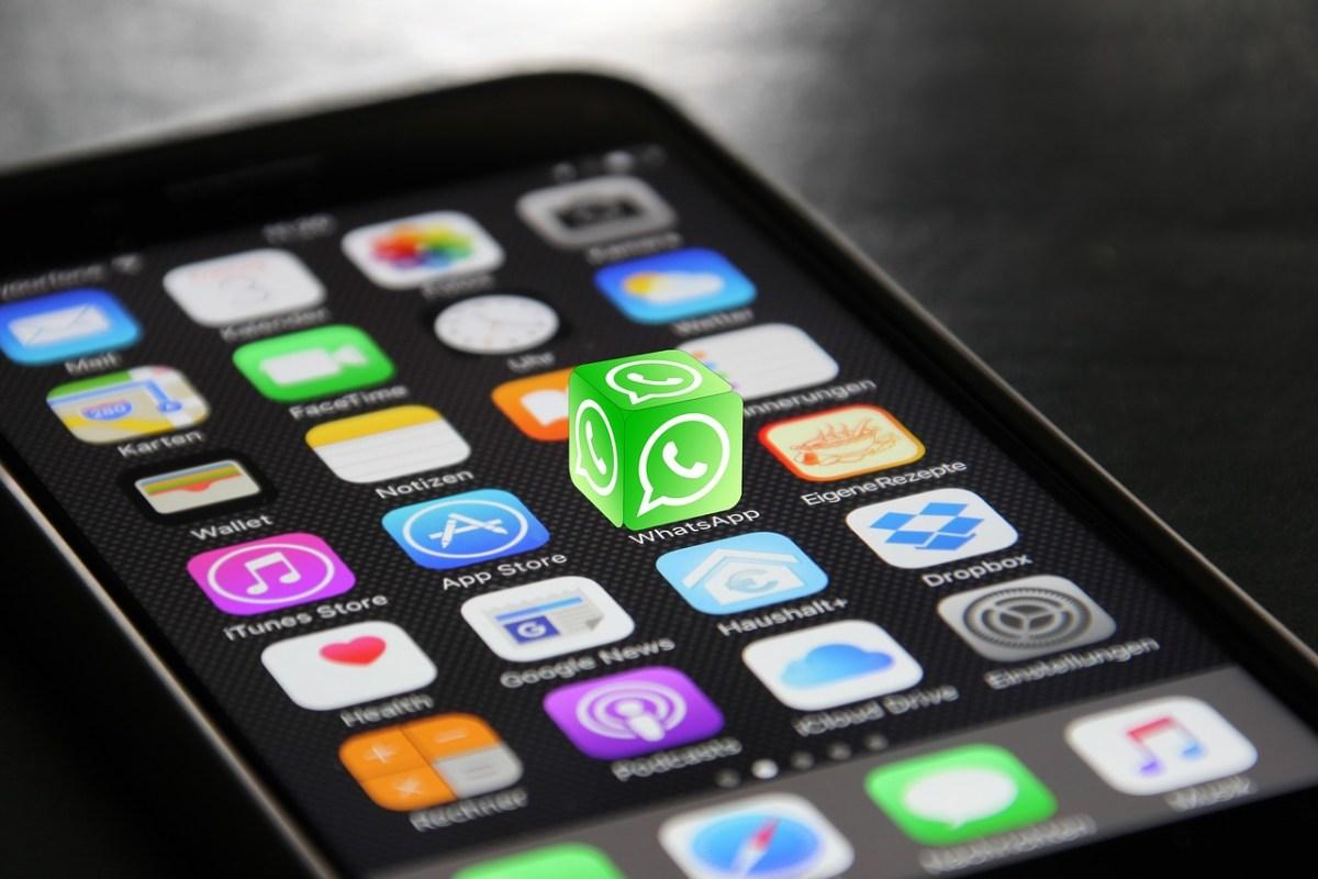 WhatsApp elimina este lunes tus fotos y conversaciones de más de 1 año