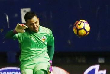 Un triste Valencia toca fondo en Pamplona (3-3), por @JordiSanchiss