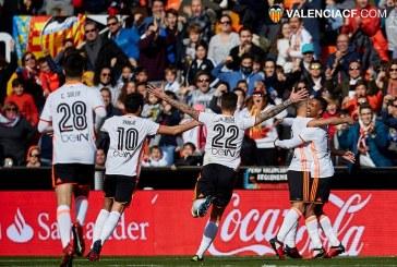 El Valencia y Mestalla vencen al Espanyol (2-1), por @JordiSanchiss