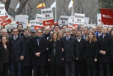 """""""Convergencia para tumbar la democracia"""", por Paco Ferrandis"""