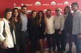 """Carmen Alcayde: """"Cuando sales de Valencia te das cuenta que las Fallas son la mejor fiesta del mundo"""""""