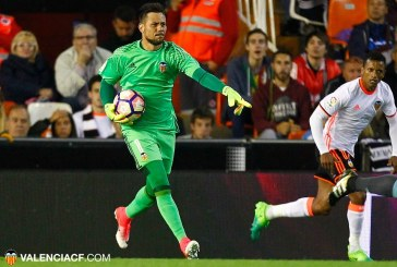 El Valencia reacciona tarde y pierde ante la Real (2-3), por @JordiSanchiss