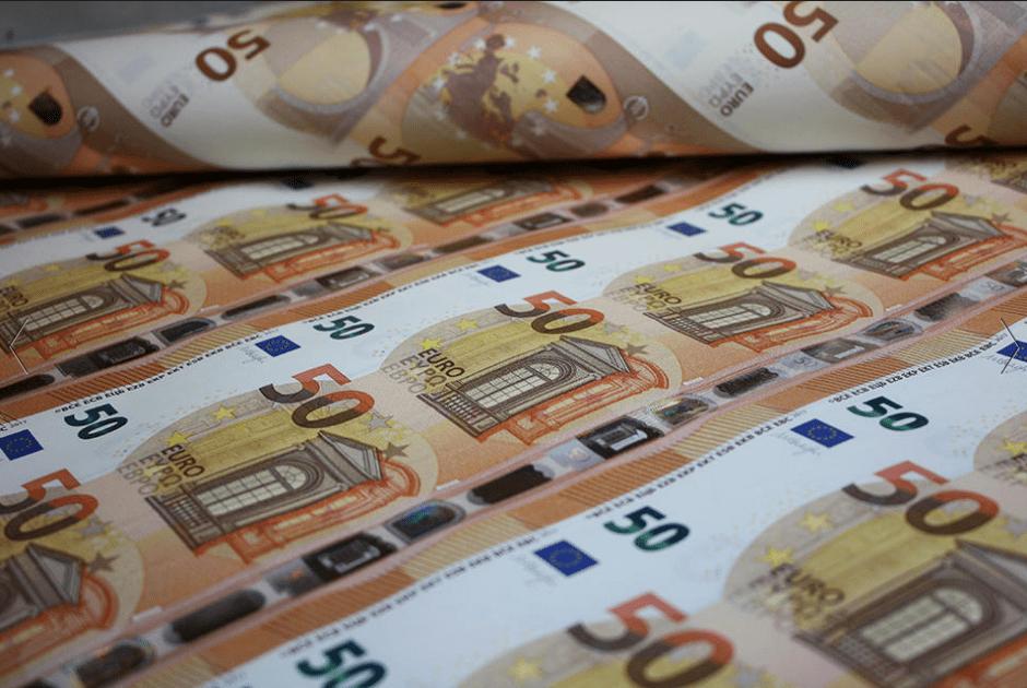 nuevo billete 50 euros