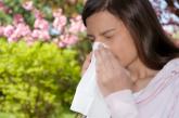 Las alergias son el principal motivo de las bajas laborales en verano