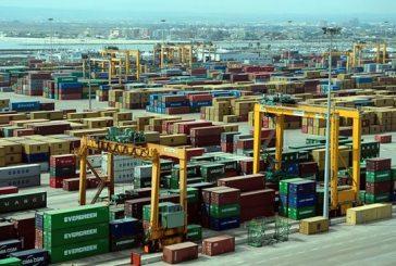 La china Cosco dominará la principal terminal de contenedores del Puerto de Valencia