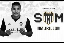 El @ValenciaCF confirma la cesión por dos temporada de Jeison Murillo