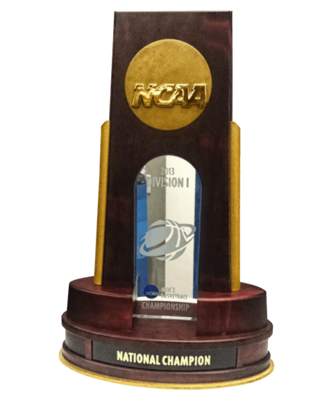 National Championship Trophy Png - Basketball Trophy Png ...