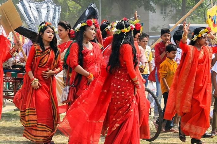 Pohela Boishakh Images 2020
