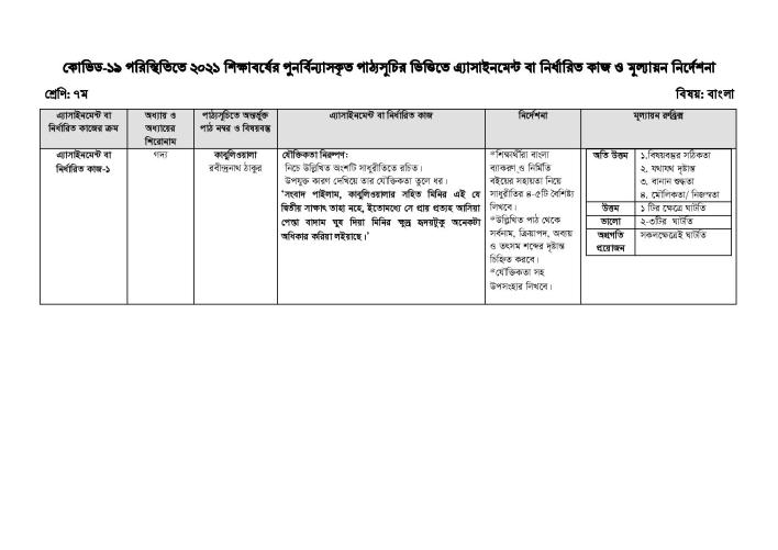 Assignment Syllabus Page 005