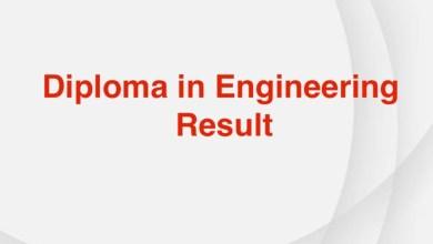 Diploma in Engineering Result 2021 bteb.gov.bd Result 2021