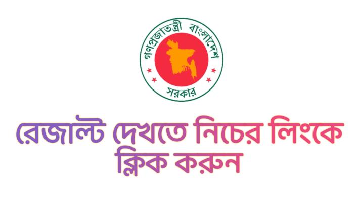 Dental Admission Result 2021, result.dghs.gov.bd, BDS Result 2021