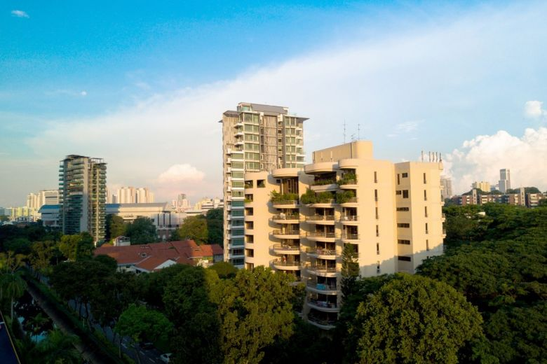 Makeway View sold to Bukit Sembawang Estates for $168 million