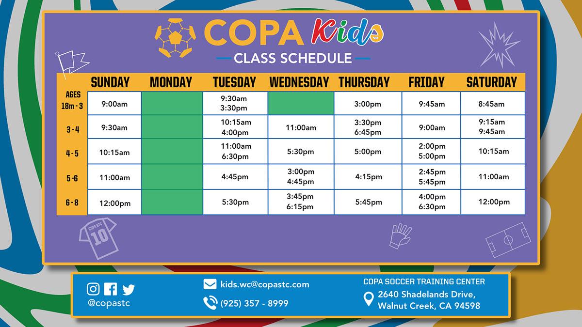 COPA Kids