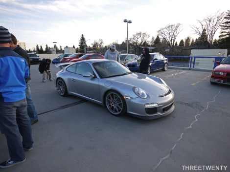 Beyond May 1 GT3