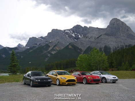 Canmore meet 9