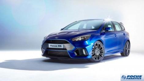 2016 Focus RS 5
