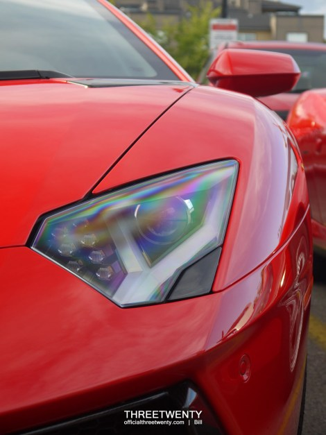 Cars and Coffee July 21 18