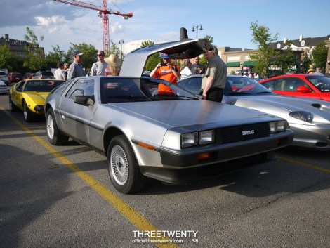 Cars and Coffee July 21 6