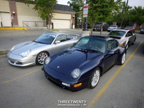 Cars and Coffee July 7 4