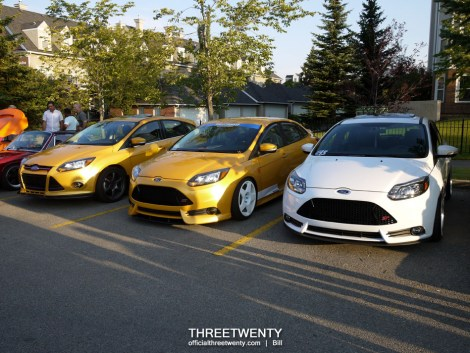 Cars and Coffee August 11 13