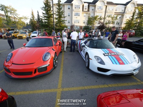 Cars and Coffee August 11 19