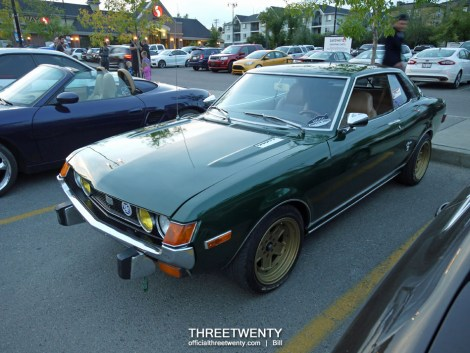 Cars and Coffee September 1 16