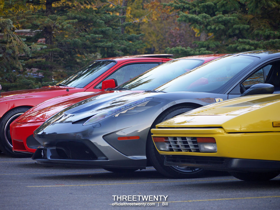 Cars and Coffee September 22 2015 3