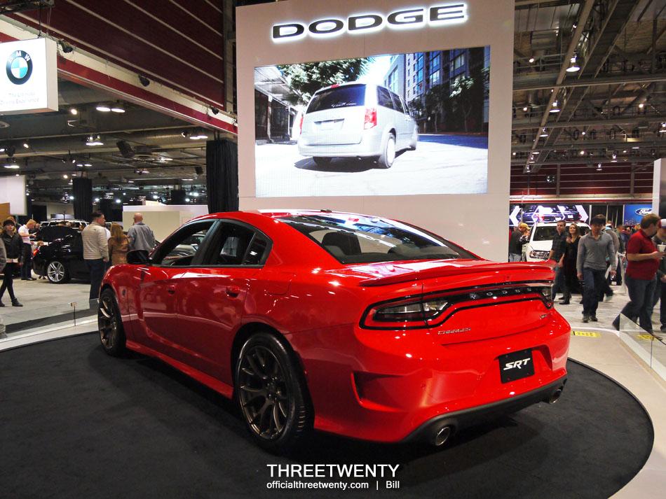YYC Auto Show 2015 39