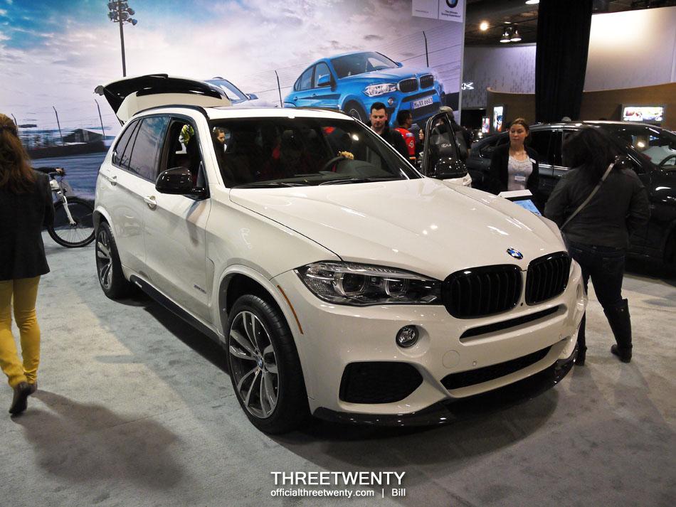 YYC Auto Show 2015 47