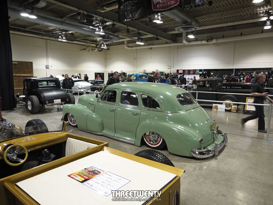 World of Wheels 2016 34