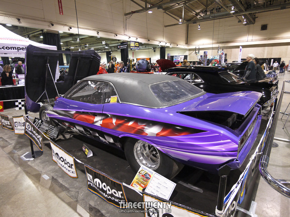 World of Wheels 2016 61