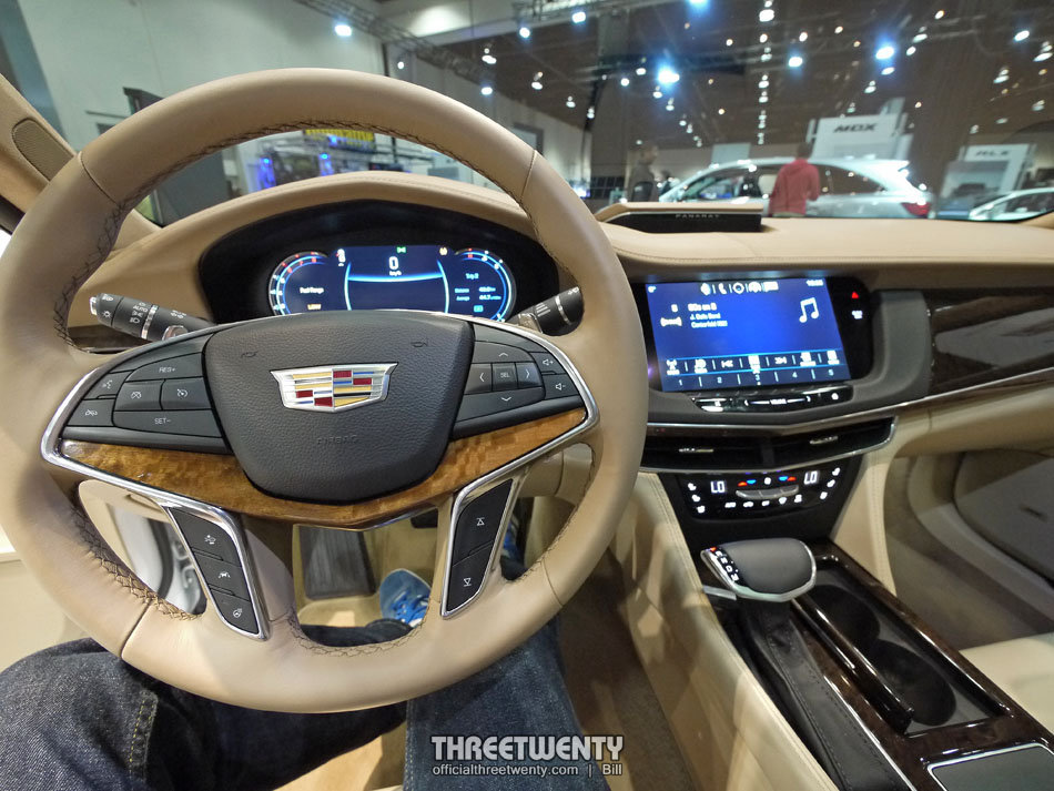 YYC Auto Show 2016 123